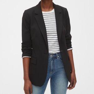 GAP oversized blazer